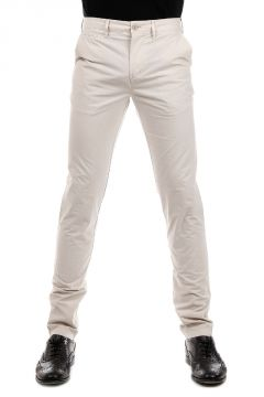 BRIT Light Cotton Chino Pants