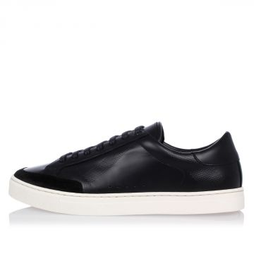 Sneakers LOW TOP in Pelle