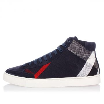 Sneakers Alte in Canvas