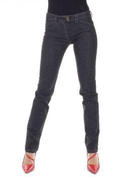16 cm Stretch Denim Jeans