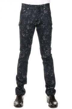Jeans in denim a Fantasia 18 cm