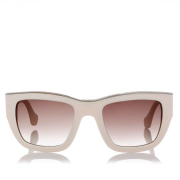 Sunglasses Cream Col