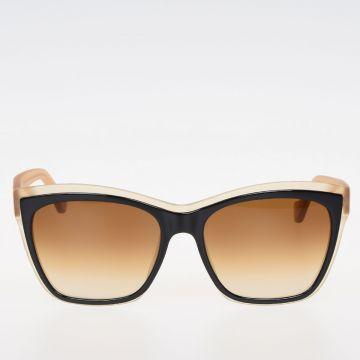 Bicolor Sunglasses