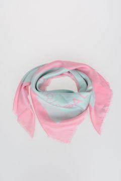 90x90cm Silk foulard