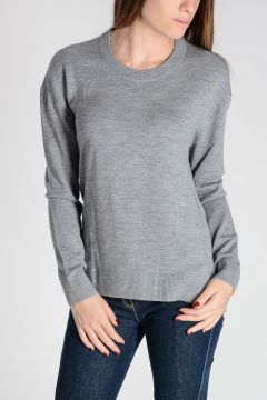 Virgin Wool & Cashmere Sweater