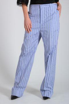 Pantalone a Righe