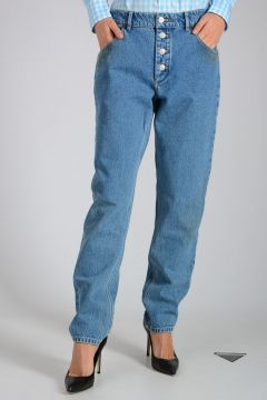 Jeans in Denim 15cm