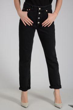 16cm High Waist Denim Jeans