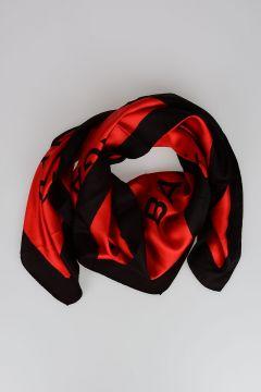 88x88cm Silk foulard