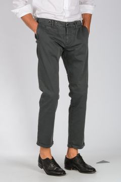 Stretch Cotton RAMPIN IRTO Pants