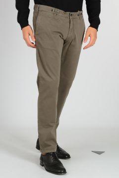 Stretch Cotton RAMPIN IRTO Pants