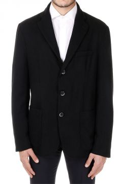 FALIER VEOSIA Virgin Wool Blend Blazer