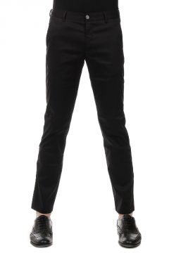 Pantaloni CHINO VIPER in Cotone Stretch
