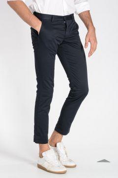 Pantaloni Chino SCIESA in Cotone Stretch