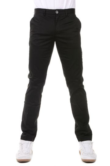 Pantalone CHINO TAILOR in Cotone Stretch