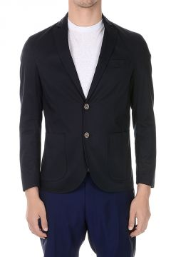 Stretch Cotton VIPER Blazer