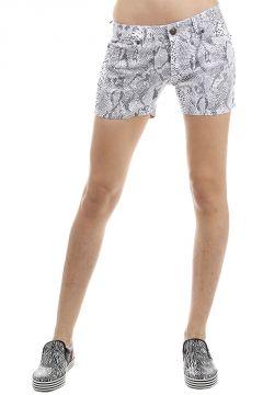 Pantaloncini Misto Cotone