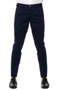 Pantalone SCIESA CHINO in Cotone Stretch