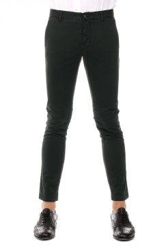 Pantalone BOSCO in cotone Stretch