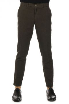 Cotton MILITARE Pants