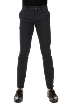 Cotton Piombo Pants