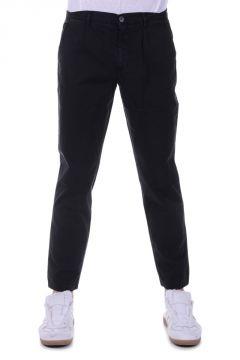 Pantaloni Chino COMBO in Cotone