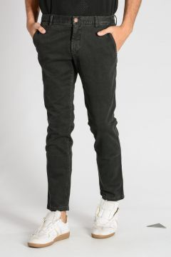 Stretch Cotton CHINO REGULAR Pants