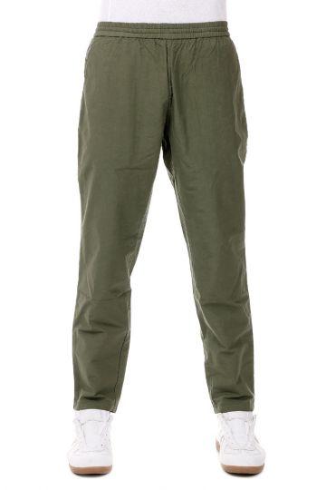 Pantalone TRAINER In Misto cotone