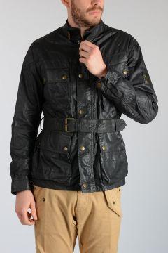Coated Cotton ORIGINAL TRIALMASTERR Jacket