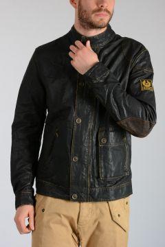 Coated Fabric MUTANT BOUSON Jacket