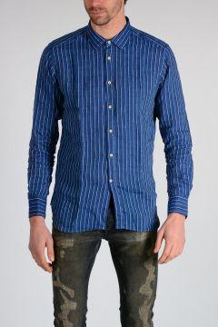Linen DAVID Shirt