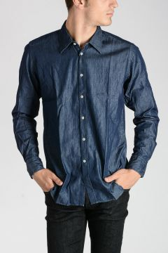 Denim TEO Shirt