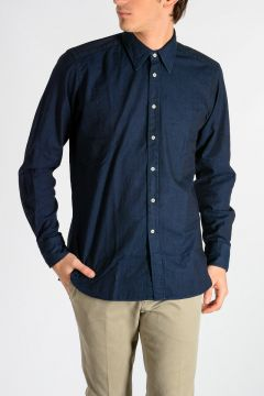 Cotton TEO Shirt