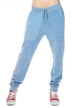Pantalone Jogging con coulisse