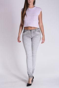 Stretch Denim SKINNY EMMA Jeans 13 cm