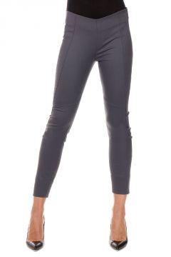 Pantalone Skinny in lana Stretch
