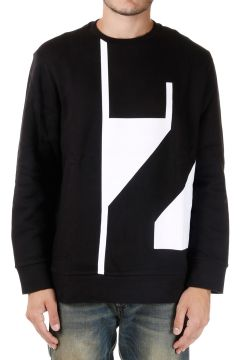 Long sleeve Round Neck Sweatshirt