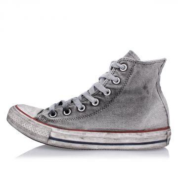 Sneakers Alte OP WHITE SMOKE IN in Canvas