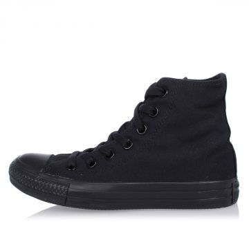 High top Sneakers in Canvas