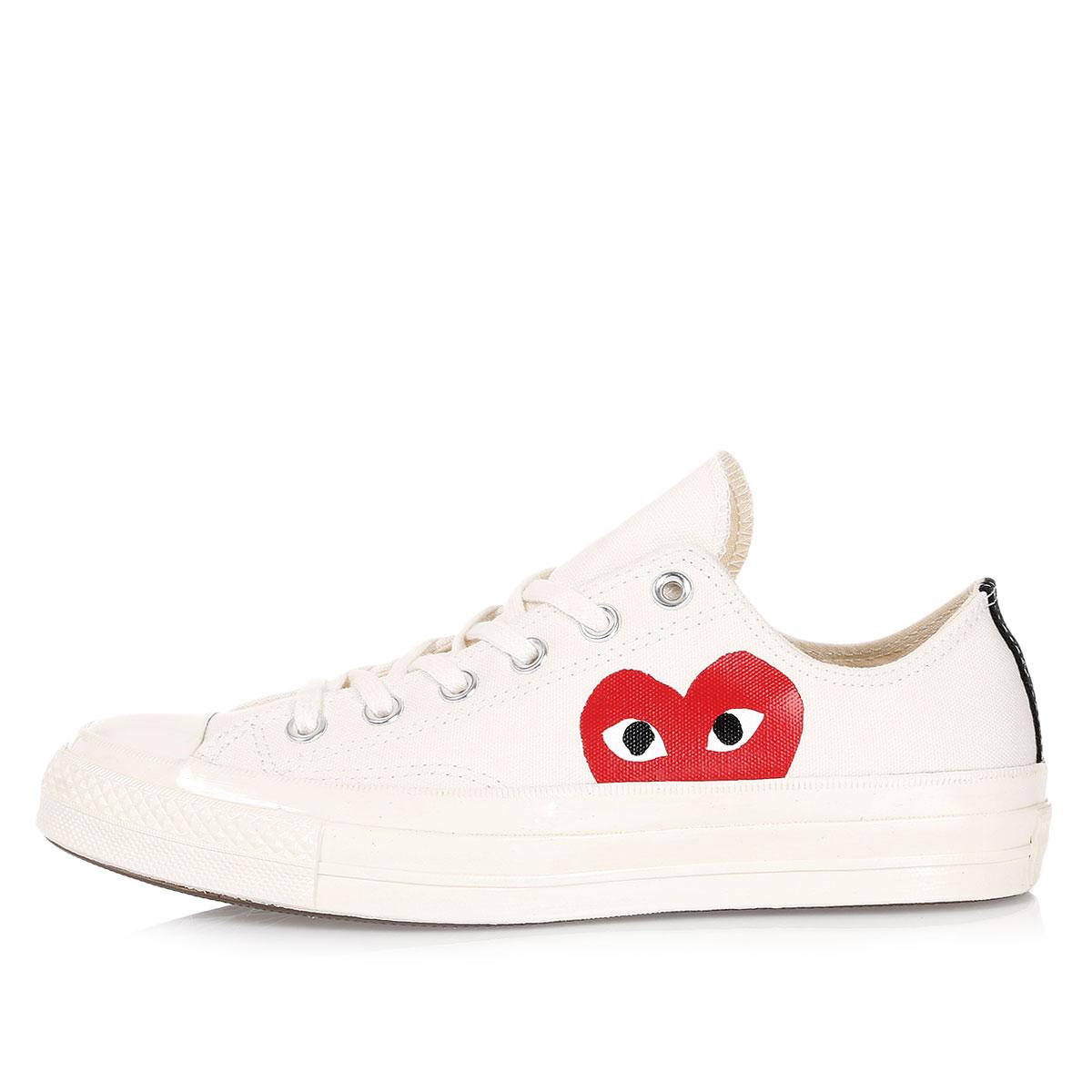 comme des garcons scarpe