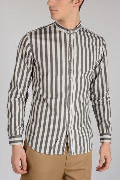 Camicia OSLO in Popeline di Cotone