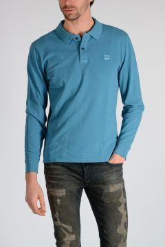 Cotton Pique' Polo Shirt