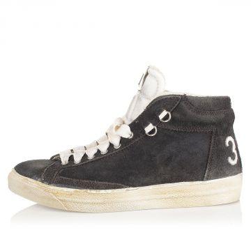 """Sneakers """"Panarea"""" in Camoscio"""