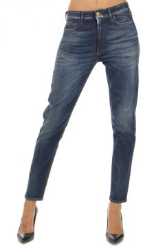 "Jeans ""SKINNY"" Denim Super Stretch 14 cm"