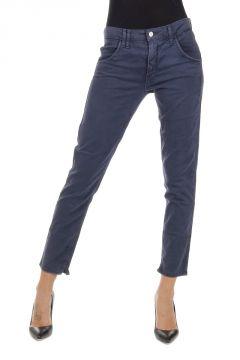 Jeans Supersoft Comfort Gabardine Skinny 14 cm