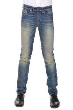 Jeans Comfort Skinny Fit in Denim Stretch 17 cm