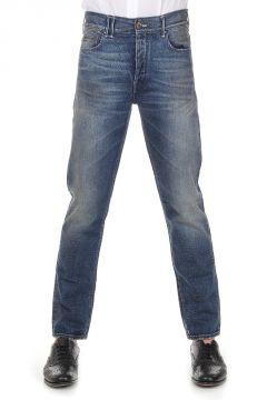 Jeans Skinny Fit in Denim 18 cm