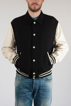 COLLECTION Mixed Wool Jacket