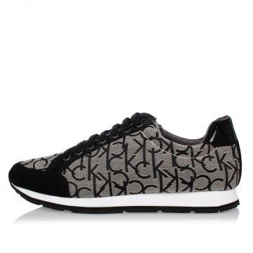 Sneakers RANDY In Tessuto