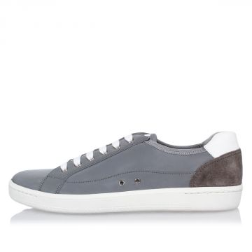 Sneakers in Tessuto Lucido